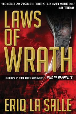 Click for more detail about Laws Of Wrath by Eriq La Salle