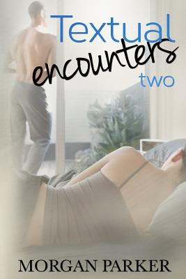 Click for more detail about Textual Encounters: Two by Morgan Parker