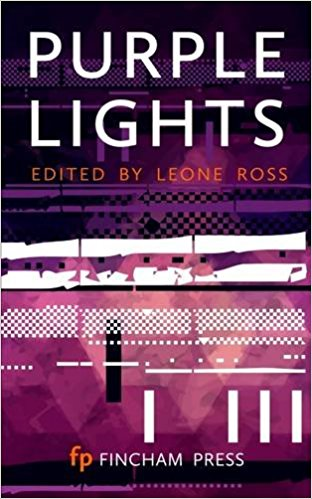 Click for more detail about Purple Lights by Leone Ross