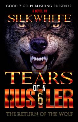 book cover Tears of a Hustler PT 6