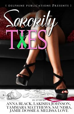 Click for more detail about Sorority Ties by Saundra