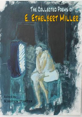 Book Cover The Collected Poems of E. Ethelbert Miller by E. Ethelbert Miller