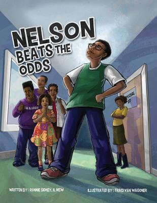 Click for more detail about Nelson Beats The Odds by Ronnie Sidney, II