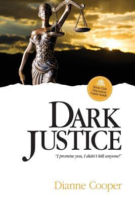Click for a larger image of Dark Justice (Dark Justice Series)