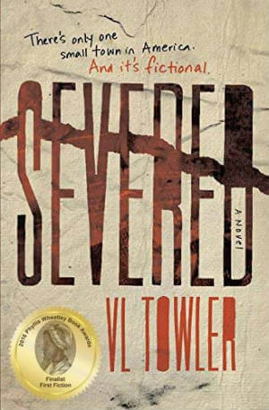 Click for a larger image of Severed: A Novel