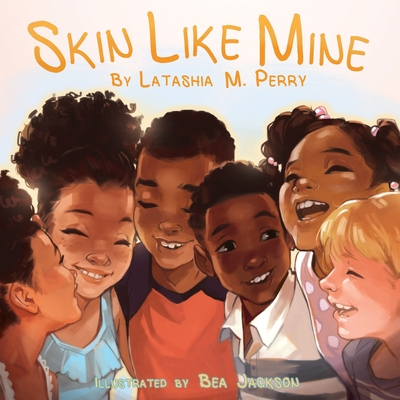 Click for more detail about Skin Like Mine by Latashia M. Perry