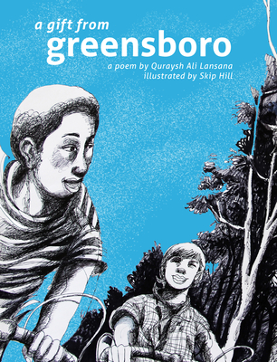 Click for more detail about A Gift from Greensboro by Quraysh Ali Lansana