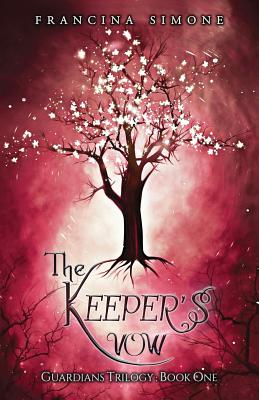 Book Cover The Keeper's Vow by Francina Simone