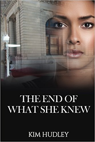 Click for more detail about The End of What She Knew by Kim Hudley