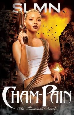 Click for more detail about Cham-Pain by SLMN