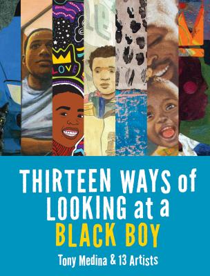 Click to buy a copy of Thirteen Ways of Looking at a Black Boy