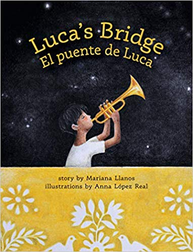 Click for more detail about Luca's Bridge/El Puente de Luca by Mariana Llanos