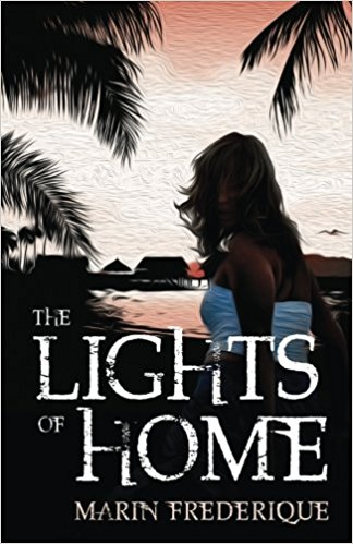 Click for more detail about The Lights of Home by Marin Frederique