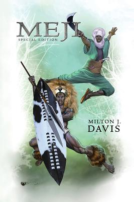 Click for more detail about Meji: 10th Anniversary Special Edition by Milton J. Davis