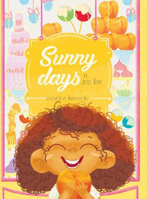 Click for more detail about Sunny Days by Jesse Byrd
