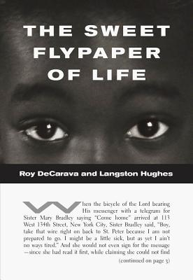 Click for more detail about Roy DeCarava and Langston Hughes: The Sweet Flypaper of Life by Langston Hughes