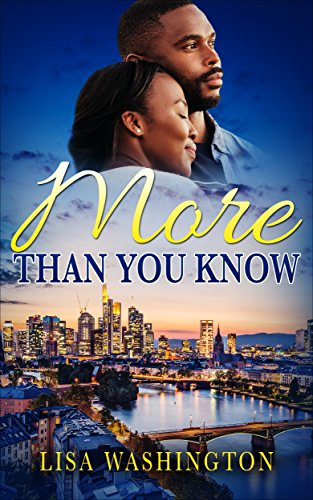 Click for more detail about More Than You Know by Lisa Washington