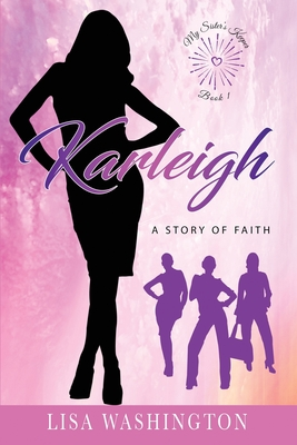 Click for more detail about Karleigh by Lisa Washington