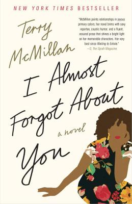 Discover other book in the same category as I Almost Forgot about You by Terry McMillan