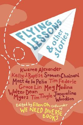 Click for more detail about Flying Lessons & Other Stories by Ellen Oh