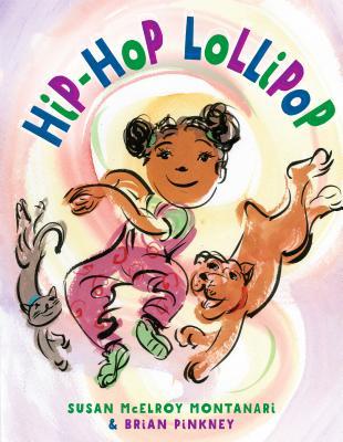 Click for more detail about Hip-Hop Lollipop by Susan Montanari