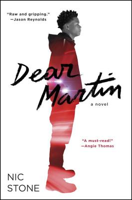 Click for more detail about Dear Martin by Nic Stone