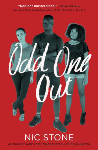 Click for more detail about Odd One Out by Nic Stone