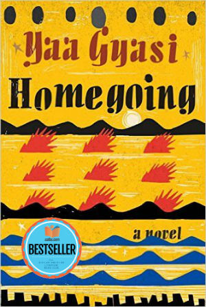 Click for more detail about Homegoing: A Novel by Yaa Gyasi