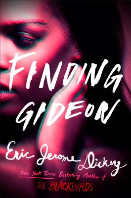 Click for a larger image of Finding Gideon (Gideon Series)
