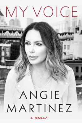 Click for more detail about My Voice: A Memoir by Angie Martinez