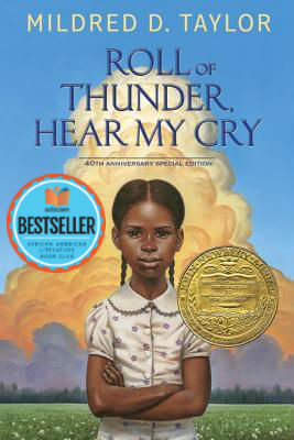 Click for more detail about Roll of Thunder, Hear My Cry by Mildred D. Taylor