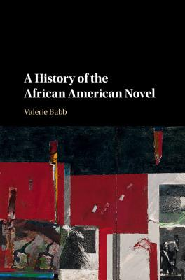 Click for more detail about A History of the African American Novel by Valerie Babb