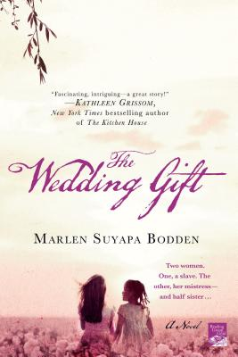 Click for more detail about The Wedding Gift by Marlen Suyapa Bodden
