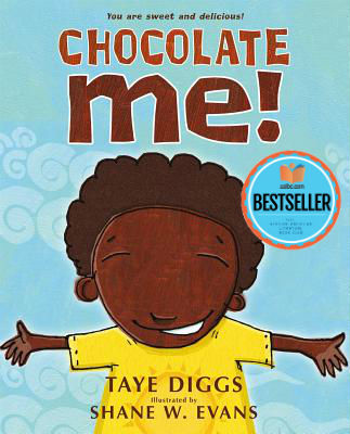Click for a larger image of Chocolate Me!
