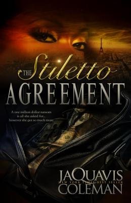 Click for a larger image of The Stiletto Agreement