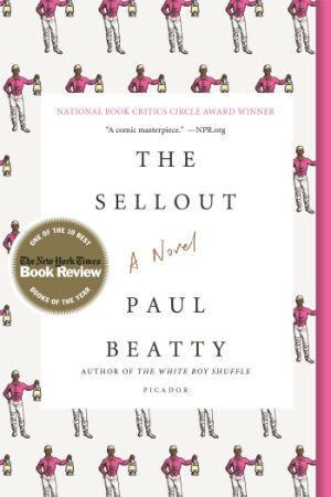 Discover other book in the same category as The Sellout by Paul Beatty