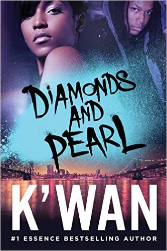 Click for more detail about Diamonds and Pearl by K'wan