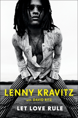 Click for more detail about Let Love Rule by Lenny Kravitz