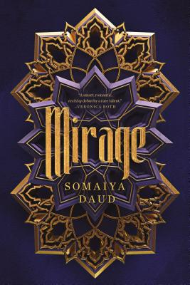 Click for more detail about Mirage by Somaiya Daud
