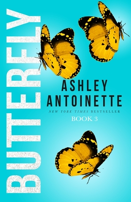 Click for more detail about Butterfly 3 by Ashley Antoinette