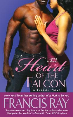 Click for more detail about Heart of the Falcon by Francis Ray