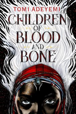 Click to go to detail page for Children of Blood and Bone