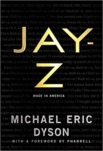 Click for more detail about Jay-Z: Made in America by Michael Eric Dyson