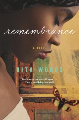 Click for more detail about Remembrance by Rita Woods