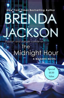 Click for more detail about The Midnight Hour: A Madaris Novel by Brenda Jackson