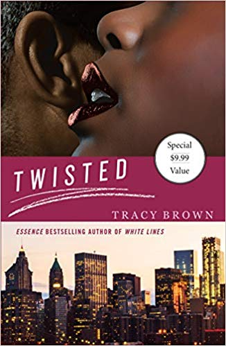 Click for more detail about Twisted by Tracy Brown