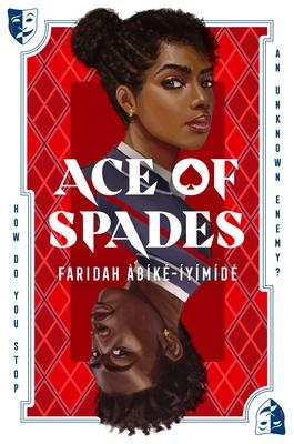 Click for more detail about Ace of Spades by Faridah Àbíké-Íyímídé