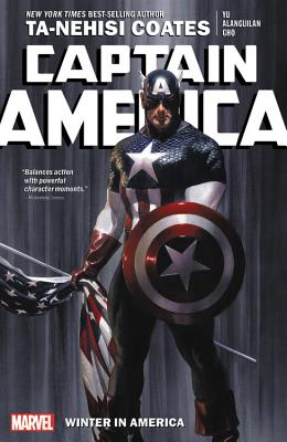 Click for more detail about Captain America by Ta-Nehisi Coates