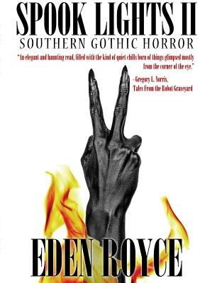 Click for more detail about Spook Lights II: Southern Gothic Horror by Eden Royce