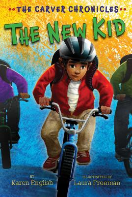 Click for more detail about The New Kid: The Carver Chronicles, Book Five by Karen English
